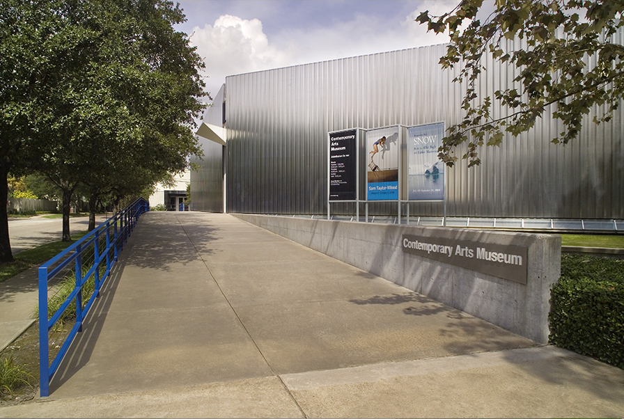 The Houston Museum Of Natural History Jobs